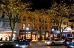 Main Street in downtown Ann Arbor