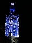 Mons belfrey, a Unesco site