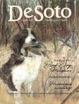 DeSoto October cover
